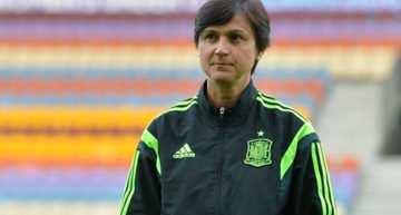 La seleccionadora sub-17 Toña Is estará presente en la I Jornada de Fútbol Femenino FFCV