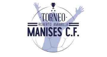 El Manises CF presenta oficialmente el II Torneo F8 Roberto Amarilla el 3 y 4 de junio