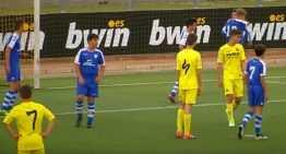 Resumen Liga Autonómica Infantil Jornada 30: El Villarreal, brillante campeón tras doblegar al CF San José
