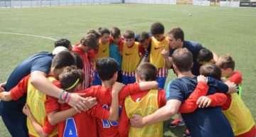 Sedaví CF reinó en el disputadísimo II Torneo Robero Amarilla de Manises