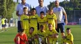 El Villarreal conquistó la primera jornada del Benirredra Promeses