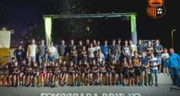 El Torrent CF presentó su nueva imagen y escudo en la Fiesta de Final de Temporada