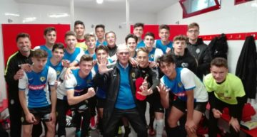 CD Onda y CF San José encarrilan su ascenso a Liga Nacional