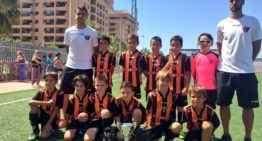 II Torneo Solidario BAUHAUS organizado por Patacona CF este sábado 1 de junio