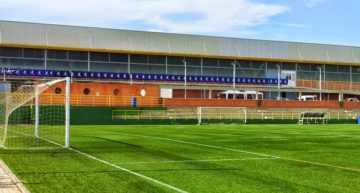 Copa de Campeones de Fútbol Base en Castellón el 24 de junio