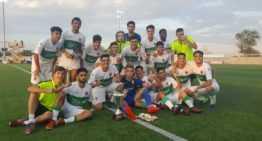El Elche CF conquistó la tercera edición de la Copa Federación Juvenil
