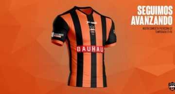 Patacona CF celebra su décimo aniversario con un espectacular 'rebranding' de su escudo y marca