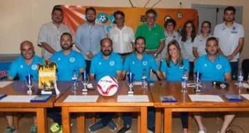 GALERÍA: Presentada la Inclusion Cup Esportbase con ánimo de ser 'la primera de muchas ediciones'