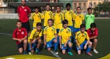 GALERÍA: El torneo en memoria de Manuel Salas reunió fútbol, sol y playa en el barrio del Cabanyal