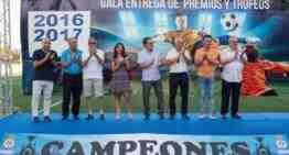 VIDEO: Mejores momentos de la Copa de Campeones FFCV y la Entrega de Trofeos 2016-2017
