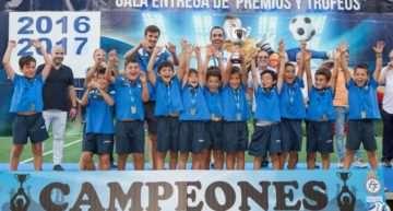 GALERÍA: Fotos oficiales FFCV de la Copa de Campeones y la Entrega de Premios 2016-2017