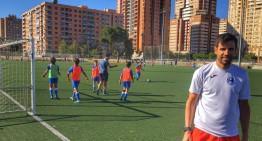"""David Albelda: """"Vestir la camiseta de la selección, es lo máximo a lo que puede aspirar un futbolista"""""""
