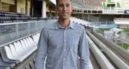 David Pérez, nuevo entrenador para el Juvenil del CD Roda