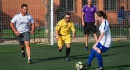 GALERÍA: Así se vivió la I Inclusión Cup Esportbase en Catarroja