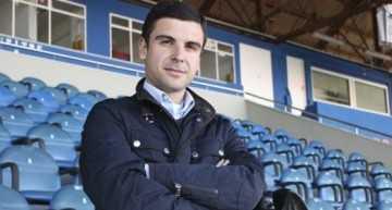 """David Salavert: """"El futuro de la cantera del Levante con Tito y Carmelo no me preocupa en absoluto"""""""
