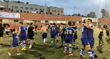 San José, Kelme, Onda y Ciudad de Benidorm ya son de Liga Nacional Juvenil