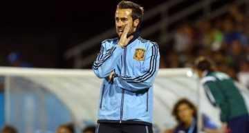 Tres representantes valencianas para el amistoso España-Brasil