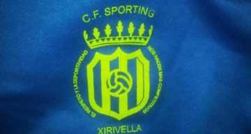 Horarios de los partidos en el V Torneo Final de Temporada del Sporting Xirivella