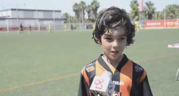 VIDEO: Revive los mejores momentos del I Torneo BAUHAUS de Fútbol Base