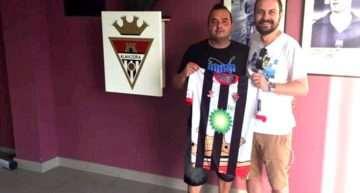 Pablo Simón continuará dirigiendo al Juvenil 'A' del CD Almazora