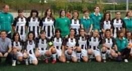 El CD Castellón apuesta por el fútbol femenino