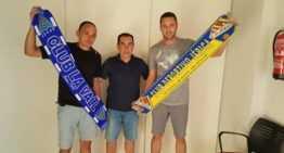 El Club La Vall y el CD Jérica llegan a un acuerdo de colaboración deportiva
