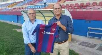 Fernando Gómez revoluciona la UD Alzira con su fichaje