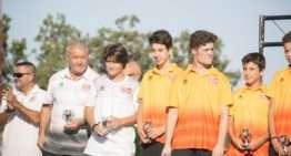 El CD Zafranar anuncia su organigrama deportivo