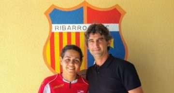 El Ribarroja CF confirma los entrenadores para sus equipos Juveniles