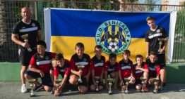 GALERÍA: Fin de temporada en la UD Benicalap y anticipo de la 2017-2018