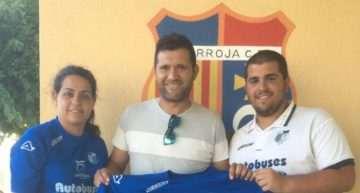 Julio López entrenará al Cadete 'A' del Ribarroja CF