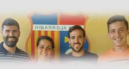 El Ribarroja CF anuncia su nuevo organigrama