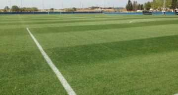CF Cracks alcanza la excelencia en sus instalaciones para las temporadas de sus equipos de fútbol-11