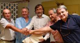 Convenio de colaboración entre el COTIF y el Ayuntamiento de l'Alcudia