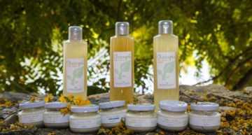 La marca valenciana de cosmética natural Maminat certificará nuevos productos gracias al crowdfunding