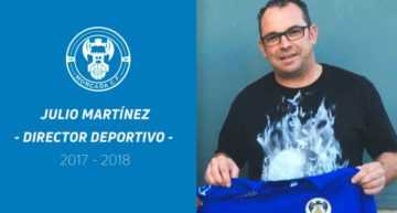 El Moncada CF oficializa su dirección deportiva y coordinación en su escuela