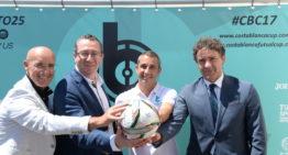Fernando Brotons: 'La XXV Costa Blanca Cup tendrá el primer torneo virtual de fútbol base de Europa'
