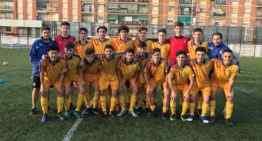 La FFCV pone en liza una potente Selección Valenciana Sub-20 en el COTIF 2017