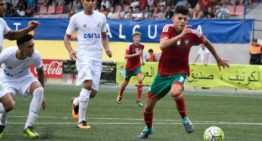 Crónica COTIF Sub-20: Marruecos y Santos fallan en el remate (0-0)
