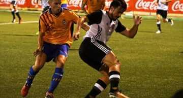 Crónica COTIF Sub-20: La Selección Valenciana doblega al Valencia con gol polémico (1-0)