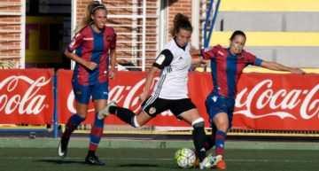 Crónica COTIF Femenino: El Valencia se impone al Levante UD con gol de Joyce (0-1)