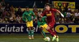 Crónica COTIF Sub-20: Un partido loco que eliminó a Villarreal y Mauritania (3-3)