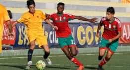 Crónica COTIF Sub-20: Empate entre Marruecos y Sevilla en un partidazo trepidante (1-1)