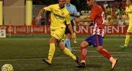 Crónica COTIF Sub-20: El Atlético tumba al Villarreal y jugará las semifinales como líder de grupo (3-1)