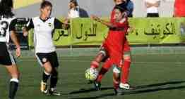 Crónica COTIF Femenino: Marruecos se despide con triunfo ante un Valencia centrado en la final (0-1)
