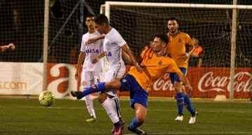 Crónica COTIF Sub-20: El Santos fue demasiado para la Selección Valenciana (2-0)