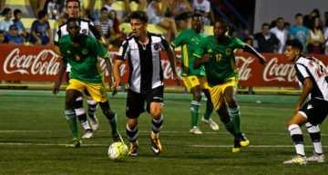 Crónica COTIF Sub-20: Levante y Mauritania abren el torneo con un empate sin goles (0-0)