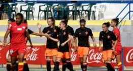 Crónica COTIF Femenino: El Valencia pudo con el ASPTT Albi y se mete merecidamente en la final (2-0)