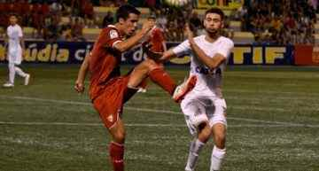 Crónica COTIF Sub-20: Triunfo del Sevilla ante el Santos que acaba con ambos eliminados (2-0)