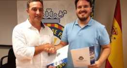 Rubricado el convenio de colaboración entre la FFCV y ESPORTBASE para la temporada 2017-2018